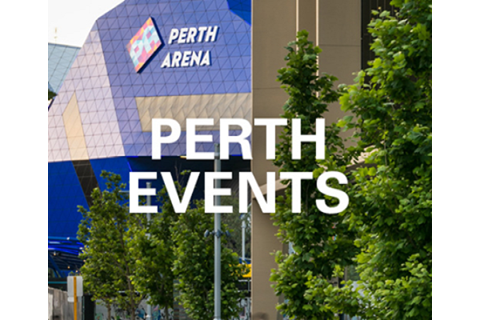 perth events